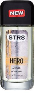 STR8 Hero desodorante con pulverizador para hombre 85 ml