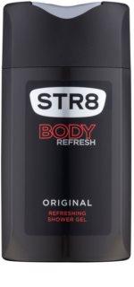 STR8 Original gel douche pour homme 250 ml