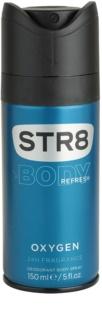 STR8 Oxygene дезодорант за мъже 150 мл.