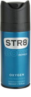 STR8 Oxygene deospray pentru barbati 150 ml