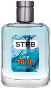 STR8 Live True After Shave Lotion for Men 100 ml
