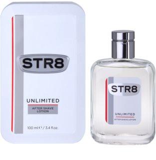 STR8 Unlimited афтършейв за мъже 100 мл.