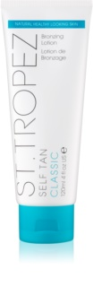 St.Tropez Self Tan Classic Self-Tanning Bronzing Lotion
