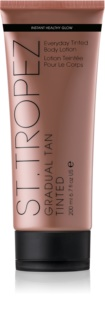 St.Tropez Gradual Tan Tinted Everyday Tinted Body Lotion