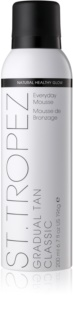 St.Tropez Gradual Tan Classic Everyday Body Mousse