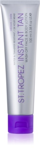 St.Tropez One Night Only latte abbronzante per corpo e viso