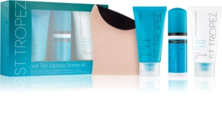 St.Tropez Self Tan Express Kosmetik-Set  I.