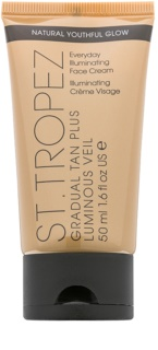 St.Tropez Gradual Tan Everyday Illuminating Face Cream