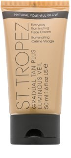 St.Tropez Gradual Tan crema iluminadora de bronceado gradual