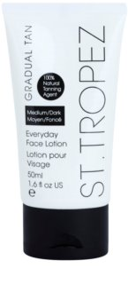 St.Tropez Gradual Tan  Everyday Face Lotion