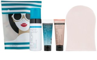 St.Tropez Self Tan Cosmetic Set III.