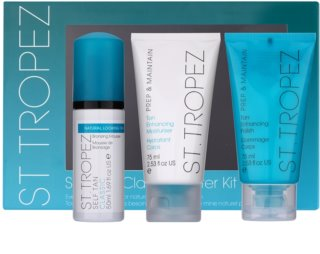 St.Tropez Self Tan Bronzing Cosmetic Set I.