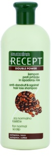 Subrina Professional Recept Double Power champú anticaspa y anticaída