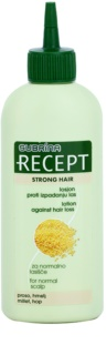 Subrina Professional Recept Strong Hair Milch gegen Haarausfall