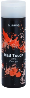 Subrina Professional Mad Touch интензивна боя за коса без амоняк и активираща емулсия