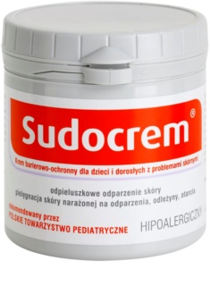 Sudocrem Original schützende und erneuernde Creme Für irritierte Haut