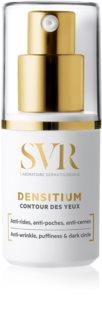 SVR Densitium околоочен крем против бръчки 45+