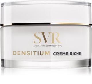 SVR Densitium Tages- und Nachtscreme gegen Falten für trockene bis sehr trockene Haut