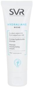 SVR Hydraliane tápláló arckrém az intenzív hidratálásért