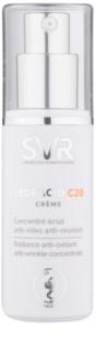 SVR Soins Experts Anti-Age Hydracid C20 крем для обличчя проти зморшок