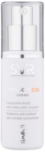SVR Soins Experts Anti-Age Hydracid C20 Face Cream with Anti-Wrinkle Effect