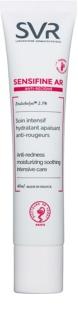 SVR Sensifine AR εντατικά ενυδατική κρέμα για εκτεταμένες και ραγισμένες φλέβες
