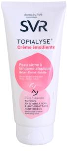 SVR Topialyse crema corporal para pieles secas y atópicas