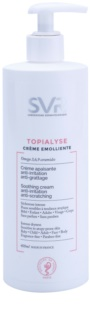 SVR Topialyse creme calmante para a pele sensível a atópica