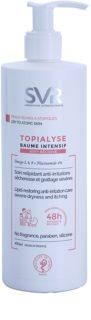 SVR Topialyse balsam uzupełniający lipidy do swędzącej i podrażnionej skóry