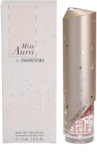 Swarovski Miss Aura toaletní voda pro ženy 75 ml