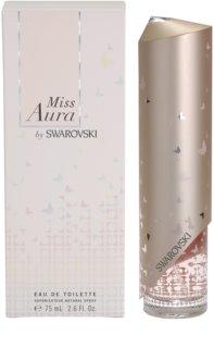 Swarovski Miss Aura toaletna voda za žene 75 ml