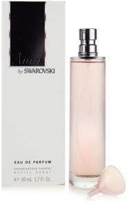 Swarovski Aura parfémovaná voda pro ženy 50 ml náplň s rozprašovačem