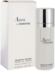 Swarovski Aura дезодорант за жени 100 мл.