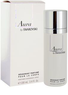 Swarovski Aura deospray za žene 100 ml