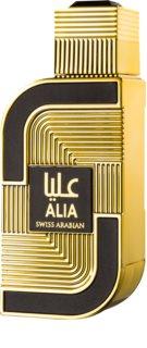 Swiss Arabian Alia parfümiertes Öl für Damen 15 ml