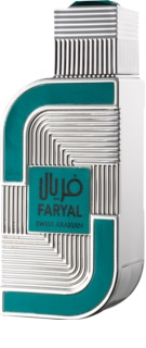 Swiss Arabian Faryal parfémovaný olej pre ženy 15 ml