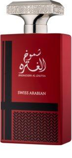 Swiss Arabian Shumoukh Al Ghutra Eau de Parfum for Men 100 ml
