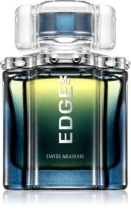 Swiss Arabian Mr Edge Eau de Parfum för män