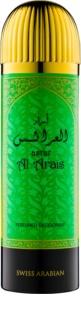 Swiss Arabian Asrar Al Arais Deo Spray unisex 200 ml