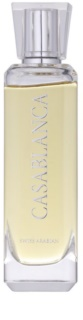 Swiss Arabian Casablanca Eau de Parfum unissexo 100 ml