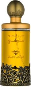 Swiss Arabian Dehn Al Oodh Malaki eau de parfum para hombre 100 ml