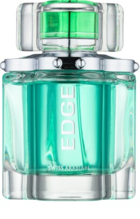 Swiss Arabian Edge Eau de Toilette para homens 100 ml