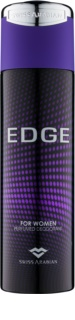 Swiss Arabian Edge deospray pro ženy 200 ml