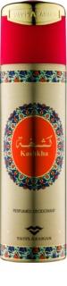 Swiss Arabian Kashkha desodorante en spray unisex 200 ml