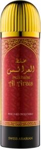 Swiss Arabian Mukhalat Al Arais deospray unisex 200 ml