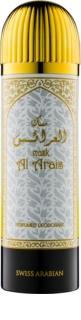 Swiss Arabian Musk Al Arais deospray unisex 200 ml