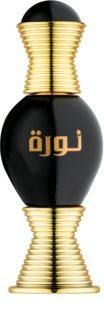 Swiss Arabian Noora Onyx aceite perfumado unisex