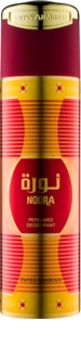Swiss Arabian Noora déo-spray mixte 200 ml
