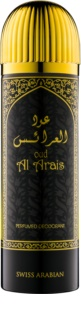 Swiss Arabian Oud Al Arais deodorant Spray unissexo 200 ml