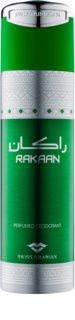 Swiss Arabian Rakaan дезодорант за мъже 200 мл.